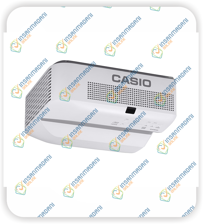 Casio Ultra Short Throw Projector