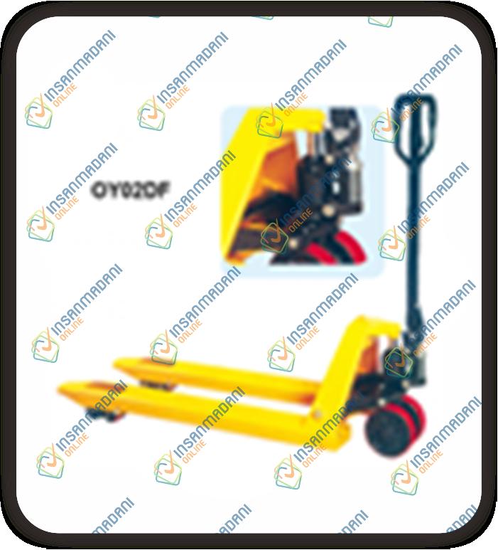 HydraulicHand Pallet Truck/2000 kg